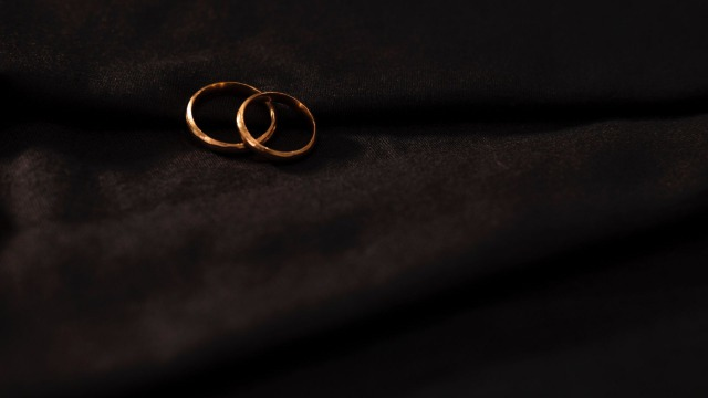 結婚指輪ってそもそも売れるの?