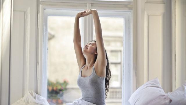 光目覚まし時計は睡眠の質改善の効果アリ!