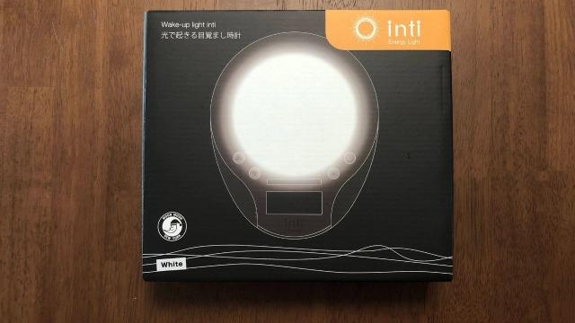 inti4s基本情報|概観・光の強さ・ケーブルの長さ・inti4との違い